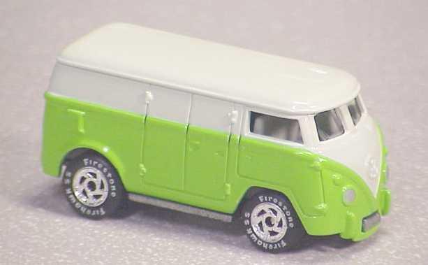 1960s VW Van